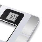 Smart Digital Balance Floor Scale Body Fat Bluetooth Electronic Scales 180kg/400lb For Bathroom