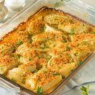 Gratinierter Fenchel - intensiver Geschmack aus dem Ofen • Koch-Mit