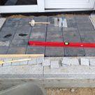 Eingangsstufe bauen - Teil 2 - Baublog Stadtvilla Apensen