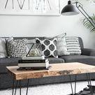 Die moderne Wohnungseinrichtung - ein ausgewogener Mix verschiedener Stile