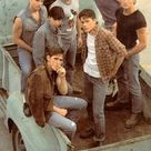The Outsiders Full Movie