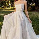 Jenny Yoo Collection Spring 2020 Wedding Dresses   Wedding Inspirasi