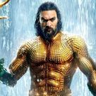 Aquaman First Reactions Released - Reel Talk Inc.