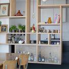 Architect creëert open woonkamer met terras van appartement die twee jaar te koop stond | Inrichting-huis.com