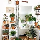 9 Plant-Themed Bedroom Ideas That'll Take Your Love of Greenery to the Next Level