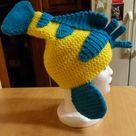 Little Mermaid Crochet