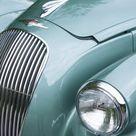1950 Aston Martin 2,0 Litre   1951 ASTON MARTIN LAGONDA 3.0L DROP HEAD COUPE