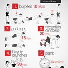 Good Workout Routines