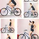 STOCK - Bicycle 2 by LaLunatique on DeviantArt