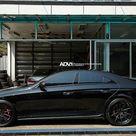 Mercedes CLS55 ADV10 Track Spec SL