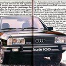 Audi 1979