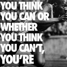 Fit Quotes