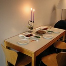 Romantic Dinner Tables