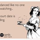 Dancing & Court