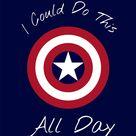 Captain America Best Quote IPhone Wallpaper - IPhone Wallpapers
