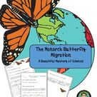 Monarch Butterfly Migration Bilingual Resource