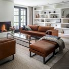 Luxe woonkamer interieur | Robin Sluijzer