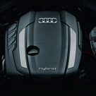 2013 Audi A8 Hybrid 16