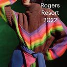 ChristopherJohn Rogers Resort 2022