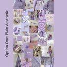 Custom Aesthetic Collage Wallpaper, Custom Aesthetic Collage iPhone Wallpaper, Aesthetic Collage Wallpaper
