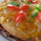 Mexican Pizza Recipes