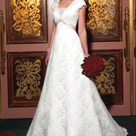 Temple Wedding Dresses