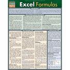 Excel Formulas Book   Walmart.com
