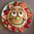 Kids Birthday Breakfast