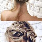 25 Chic Updo Wedding Hairstyles for All Brides   Elegantweddinginvites.com Blog