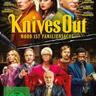 Knives Out-mord Ist Familiensache Dvd