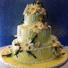 Tier Cake