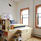 A Clever, Urban Industrial Brooklyn Loft