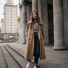 The Basic Trenchcoat | Fashion Blog from Germany / Modeblog aus Deutschland, Berlin