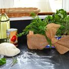 Kitchen Herb Gardens