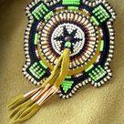 Native Beading Patterns