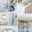 6 Most Innovative Wedding Color Ideas for Spring and Summer - Elegantweddinginvites.com Blog