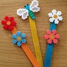 Marker Crafts