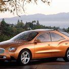 Buick Signia Concept 1998