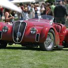 1939 Alfa Romeo 6C 2500 SS Spider Corsa   Alfa Romeo   SuperCars.net