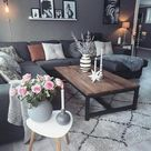 Living Room & Fireplaces Ideas
