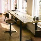 Altholz – Tische & Möbel – Unikate nach Maß   dk MOEBELSCHMIEDE