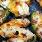 Recipe For Jalapeno Poppers