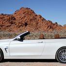 2014 BMW 4 Series Convertible [w/video]