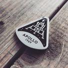 NASA Apollo 11 Lunar Lander Enamel Pin  Space Pin  1.25   Etsy
