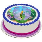 TINKER BELL Cake Topper In Flower Fairy Cake Decoration Birthday Decoset