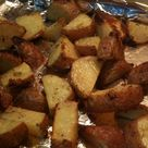 Ranch Red Potatoes