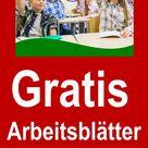 Satzglieder bestimmen - Arbeitsblätter mit Lösungen – Unterrichtsmaterial im Fach Englisch