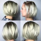 26+ Edgy Bob Haircuts, Ideas | Hairstyles | Design Trends - Premium PSD, Vector Downloads