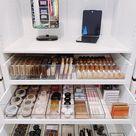 RíOrganized James Charles Makeup Storage — RíOrganize