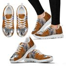 Koala Australia Sneakers - BN01 - Women's Sneakers - White - Koala 2 / US12 (EU44)